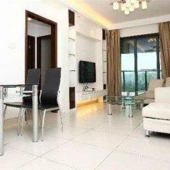 Отель Huangyu Yuan Hotel Apartment Китай, Гонконг - отзывы, цены и фото номеров - забронировать отель Huangyu Yuan Hotel Apartment онлайн комната для гостей