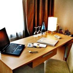 Отель Navalis Литва, Клайпеда - отзывы, цены и фото номеров - забронировать отель Navalis онлайн удобства в номере фото 2