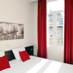 Отель Apollo Museumhotel Amsterdam City Centre Амстердам комната для гостей фото 2