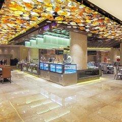 Xian Tianyu Fields International Hotel питание