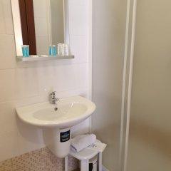 Отель Ricci Италия, Генуя - отзывы, цены и фото номеров - забронировать отель Ricci онлайн ванная фото 2