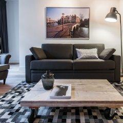 Отель De Pijp Boutique Apartments Нидерланды, Амстердам - отзывы, цены и фото номеров - забронировать отель De Pijp Boutique Apartments онлайн