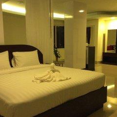 Отель Smile Residence Таиланд, Бухта Чалонг - 2 отзыва об отеле, цены и фото номеров - забронировать отель Smile Residence онлайн комната для гостей фото 4