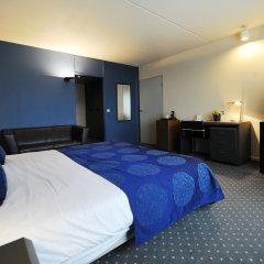 Отель City Inn Luxe Hotel Бельгия, Антверпен - 1 отзыв об отеле, цены и фото номеров - забронировать отель City Inn Luxe Hotel онлайн комната для гостей фото 5