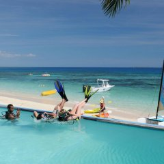 Отель Treasure Island Resort фото 3