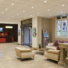 Отель Hôtel Vacances Bleues Provinces Opéra Франция, Париж - - забронировать отель Hôtel Vacances Bleues Provinces Opéra, цены и фото номеров интерьер отеля фото 3