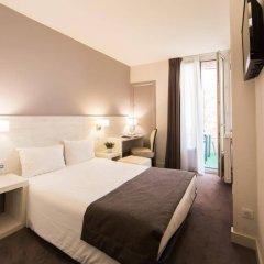 Отель Cannes Croisette Франция, Канны - отзывы, цены и фото номеров - забронировать отель Cannes Croisette онлайн комната для гостей фото 5