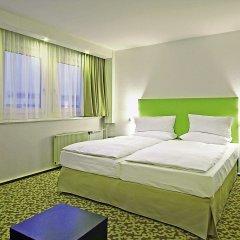 Отель Ibis Dresden Königstein Германия, Дрезден - 8 отзывов об отеле, цены и фото номеров - забронировать отель Ibis Dresden Königstein онлайн комната для гостей фото 4
