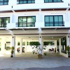Отель P.K. Residence Таиланд, Пхукет - отзывы, цены и фото номеров - забронировать отель P.K. Residence онлайн фото 4