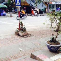 Отель Mai Huong Guest House Халонг