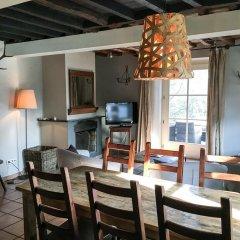 Hotel Aux Ecuries De La Reine комната для гостей фото 3