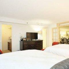 Отель Jockey Club Suites США, Лас-Вегас - отзывы, цены и фото номеров - забронировать отель Jockey Club Suites онлайн балкон