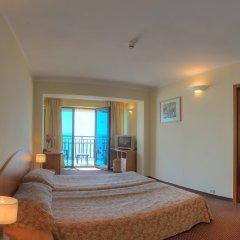 Отель Bellevue Hotel Болгария, Золотые пески - 5 отзывов об отеле, цены и фото номеров - забронировать отель Bellevue Hotel онлайн комната для гостей