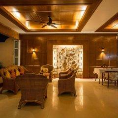 Отель Lanta Casuarina Beach Resort интерьер отеля фото 2