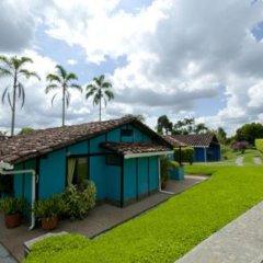 Отель Finca Hotel La Sonora Колумбия, Монтенегро - отзывы, цены и фото номеров - забронировать отель Finca Hotel La Sonora онлайн фото 2