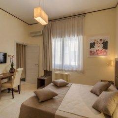 Отель B&B Felice Sud Private Spa Лечче комната для гостей фото 2