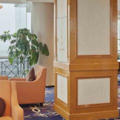 Отель Crowne Plaza Chengdu City Center интерьер отеля