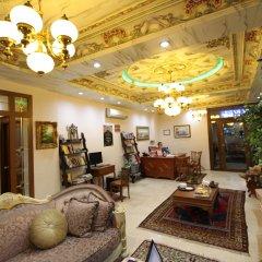 Basileus Hotel интерьер отеля фото 2