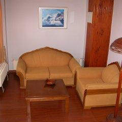 Отель Les Amis Греция, Вари-Вула-Вулиагмени - отзывы, цены и фото номеров - забронировать отель Les Amis онлайн комната для гостей фото 2