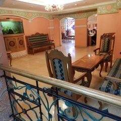 Гостиница Сретенская интерьер отеля фото 2