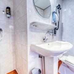 Отель DiAnn Нидерланды, Амстердам - 4 отзыва об отеле, цены и фото номеров - забронировать отель DiAnn онлайн ванная фото 2