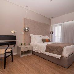 Отель Villa Esmeralda Португалия, Понта-Делгада - отзывы, цены и фото номеров - забронировать отель Villa Esmeralda онлайн фото 6