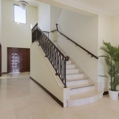 Отель Bespoke Residences-Luxury Frond A Villas интерьер отеля фото 3