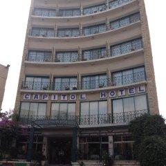 Capitol Hotel Израиль, Иерусалим - 1 отзыв об отеле, цены и фото номеров - забронировать отель Capitol Hotel онлайн фото 16