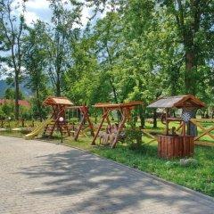 Гостиница Гостинично-оздоровительный комплекс Живая вода детские мероприятия фото 2