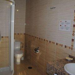 Hotel Albero ванная