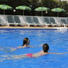 Montecito Hotel бассейн фото 3