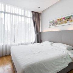 Отель Vortex KLCC Apartments Малайзия, Куала-Лумпур - отзывы, цены и фото номеров - забронировать отель Vortex KLCC Apartments онлайн комната для гостей фото 3