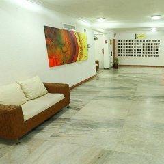 Hotel Maria del Carmen фото 3
