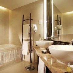 Отель InterContinental Hanoi Westlake ванная