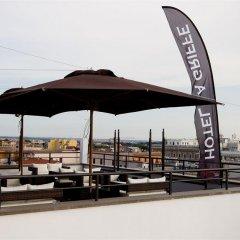 Отель La Griffe Roma MGallery by Sofitel Италия, Рим - 5 отзывов об отеле, цены и фото номеров - забронировать отель La Griffe Roma MGallery by Sofitel онлайн пляж