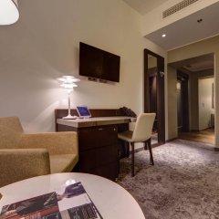 Отель Scandic Palace комната для гостей фото 3