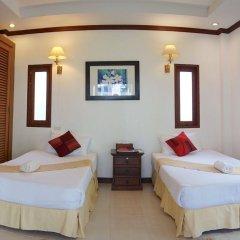 Отель Am Samui Resort детские мероприятия