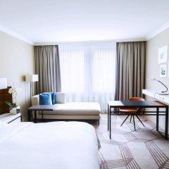 Prague Marriott Hotel фото 7