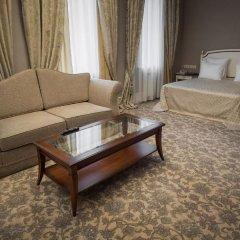 Гостиница Разумовский 3* Стандартный номер с разными типами кроватей фото 9
