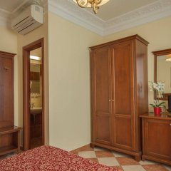 Hotel Romantica удобства в номере фото 2