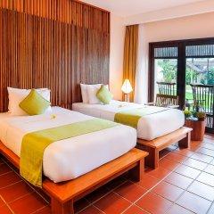 Отель Palm Garden Beach Resort And Spa 5* Улучшенный номер