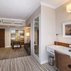 The President Hotel Турция, Стамбул - 12 отзывов об отеле, цены и фото номеров - забронировать отель The President Hotel онлайн удобства в номере