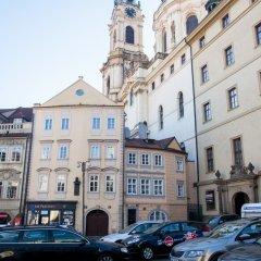 Отель Cherry Charm Apartment Чехия, Прага - отзывы, цены и фото номеров - забронировать отель Cherry Charm Apartment онлайн фото 2