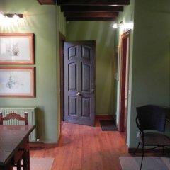 Отель Apartamentos Turísticos Finca Las Nieves интерьер отеля фото 2