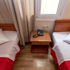 Отель Cecil комната для гостей фото 2