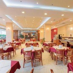 Отель Riagor Hotel - All Inclusive Болгария, Солнечный берег - отзывы, цены и фото номеров - забронировать отель Riagor Hotel - All Inclusive онлайн питание фото 2