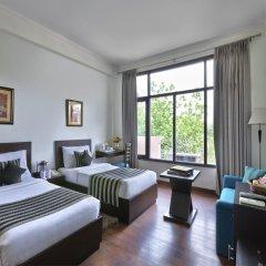 Отель Regale Inn Индия, Нью-Дели - отзывы, цены и фото номеров - забронировать отель Regale Inn онлайн комната для гостей фото 3