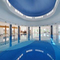 Отель Kamelya K Club - All Inclusive Сиде бассейн