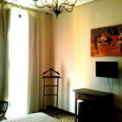 Отель Al Andalus Jerez Испания, Херес-де-ла-Фронтера - отзывы, цены и фото номеров - забронировать отель Al Andalus Jerez онлайн удобства в номере