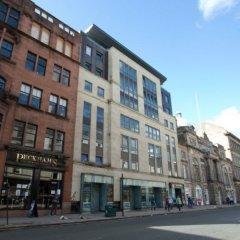 Отель The Spires Glasgow фото 3